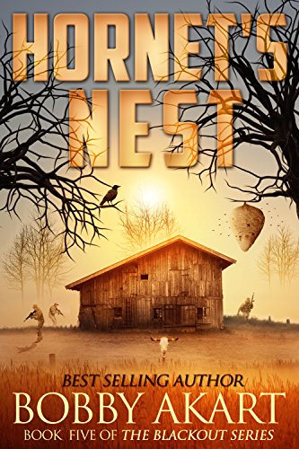Pdf Spirituality Hornet's Nest: A Post Apocalyptic EMP Survival Fiction Series (The Blackout Series Book 5)