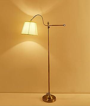 Fafz Lampes De Chevet Lampe De Sol En Fer Forge Country Americain