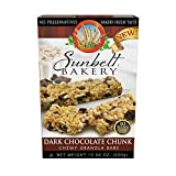 Sunbelt Bakery Dark Chocolate Chunk Chewy Granola Bars (4)