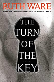 Book Cover: The Turn of the Key