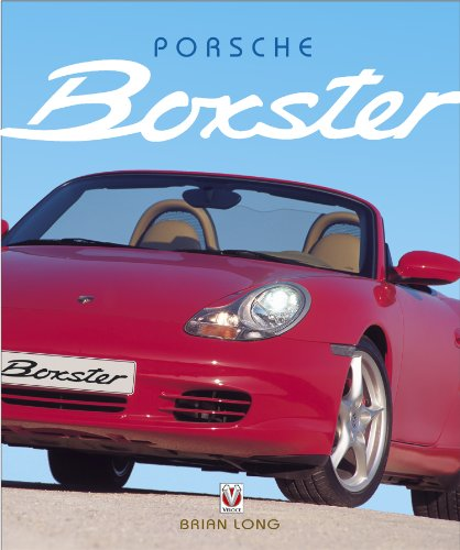 Porsche Boxster - Models 1996 - 2003