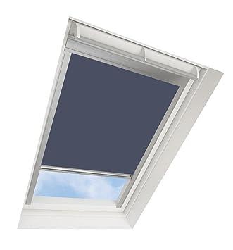 Amazon De Darkona Dachfensterrollo Fur Velux Dachfenster