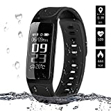 Best Elegiant Heart Rate Watches - Fitness Tracker,ELEGANT Activity Tracker Smart Watch with Heart Review