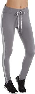 product image for PJ Harlow Tatum French Terry Legging Rib Waistband