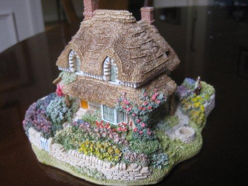 Gertrude's Garden