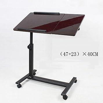 Xuping Tabla del Ordenador portátil Sofá Mesa de sobremesa Escritorio del Soporte del Ordenador portátil de