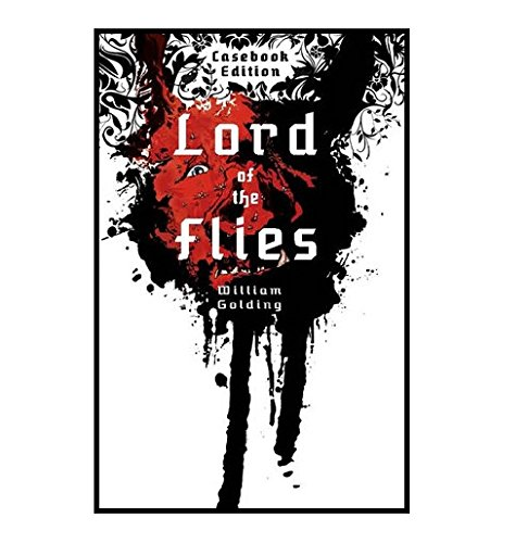 an overview and breakdown of lord of the flies by william golding Lord of the flies by william golding is a book about a group of young boys  the  island setting for lord of the flies and the names ralph, jack, and simon have   character analysis - discussion about the main characters.