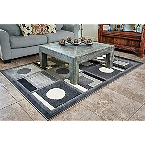 big living room rugs amazon com