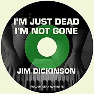 I'm Just Dead, I'm Not Gone Audiobook