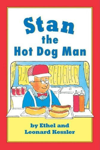 Stan the Hot Dog Man -