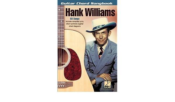 Hank Williams Songbook eBook: Hank Williams: Amazon.com.au: Kindle Store