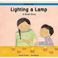 Lighting a Lamp: A Divali Story (Festival Time)