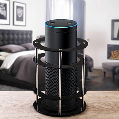 Foxnovo Acrylic Speaker Stand