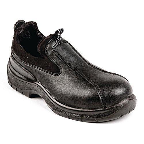 Seguridad 46 A429 Lites De Calzado Acolchado naqaP68Ax