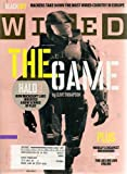 download ebook wired magazine, september 2007 halo 3 cover pdf epub