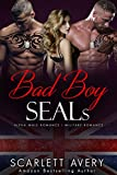 Two sexy-as-sin former American Navy SEALs turned billionaire hunks. Britain's Prime Minister's daughter.A romance that's way too sizzling hot for words.From Amazon Bestseller Scarlett Avery comes a steamy standalone, full-length ménage romance novel...