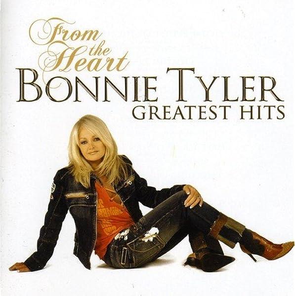 Greatest Hits: Bonnie Tyler: Amazon.es: Música