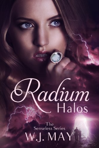 Radium Halos: Part 1 - Supernatural Paranormal story (The Senseless Series)