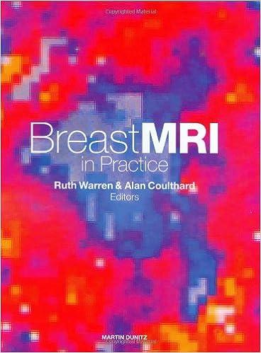 Breast Mri Book