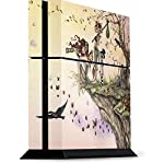 Skinit Decal Gaming Skin for PS4 Console - Officially Licensed Tate and Co. Where The Wind Takes You Design 4