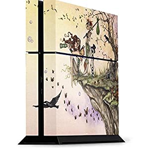 Fantasy & Dragons PS4 Console Skin – Where The Wind Takes You | Skinit Art Skin