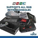 Kaico Edition OSSC Open Source Scan Converter 1.6