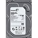 ST3000DM001, W50, WU, PN 1ER166-570, FW CC41, Seagate 3TB SATA 3.5 Hard Drive