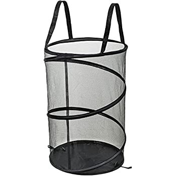 Amazon Com Household Essentials 2026 Pop Up Collapsible
