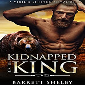 Kidnapped for the King Audiobook