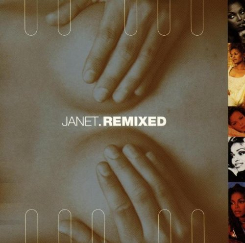 Janet Remixed by EMI Europe Generic