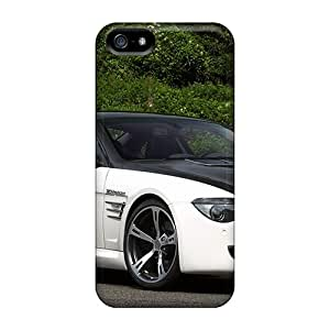 Iphone 5/5s Case Bumper Tpu Skin Cover For Teckart Bmw M6 Accessories
