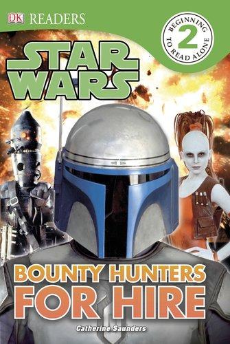 Download DK Readers L2: Star Wars: Bounty Hunters for Hire pdf epub