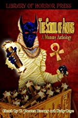 Scroll of Anubis Kindle Edition