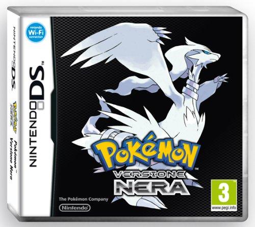 54 opinioni per Pokémon Versione Nera