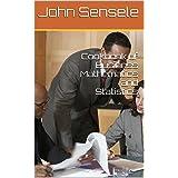 Cookbook of Business Mathematics and Statistics