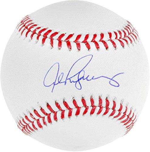 (Alex Rodriguez New York Yankees Autographed Baseball - Fanatics Authentic Certified - Autographed)