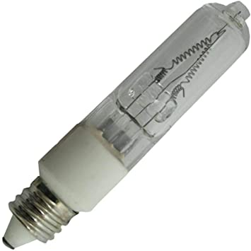 "Sylvania 100Q//CL  /""ESN/""  100W-120V /"" Tungsten Halogen Lamp"