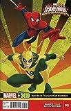 Marvel Universe Ultimate Spider-Man Web Warriors #5