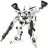 コトブキヤ ARMORED CORE ヴァリアブル・インフィニティシリーズ ラインアーク ホワイト・グリント 1/72スケールプラスチックキット