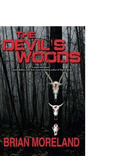 Devil Rays Wood - The Devil's Woods