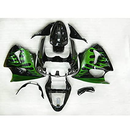 Amazon.com: Liquor Brand New For Kawasaki Ninja ZX6R ZX-6R ...
