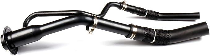Spectra Premium 31JF64V Fuel Filler Hose Fits 1990-1997 Ford F150