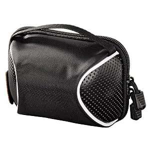 Hama NaviBag for TomTom Go 510/710/910, black PVC Negro - maletines para ordenadores portátiles (black)