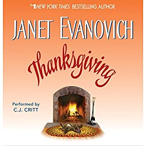 Thanksgiving Audiobook
