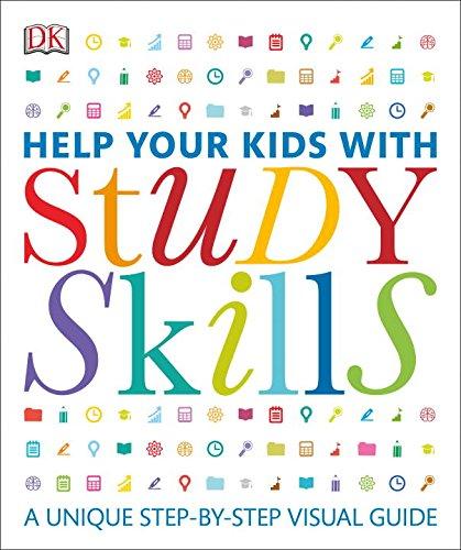 Help Your Kids Study Skills