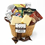International Classic Gift Basket (2.5 pound)