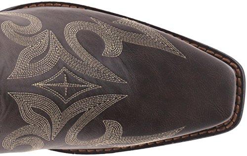 Durango Mænds Ddb0088 Vestlige Støvler Brun Hp9OphZT