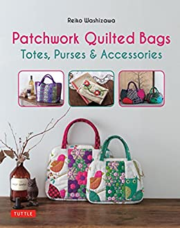 Patchwork Quilted Bags Totes Purses And Accessories