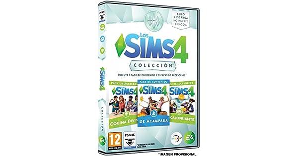 Los Sims 4 - Colección 2: Amazon.es: Videojuegos