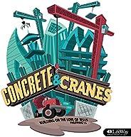 VBS 2020 - Concrete & Cranes Music for Kids